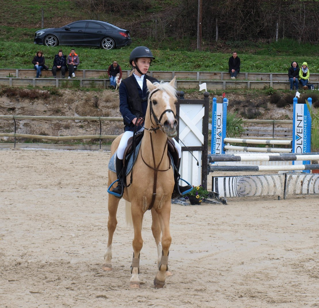 HORSE-RIDING » Sections » Club des Sports Chamonix-Mont-Blanc