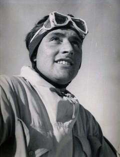 James Couttet - carrière de 1938 à 1954