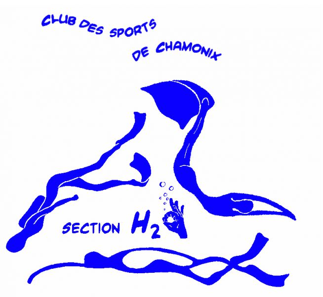 Section H2O logo