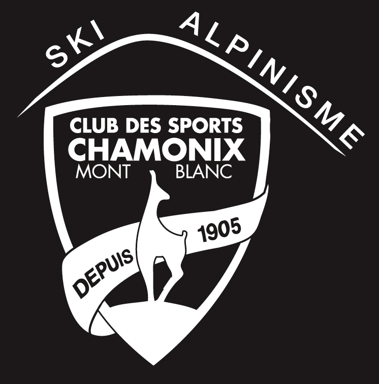 Section SKI ALPINISME logo