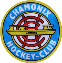 Section HOCKEY LOISIR logo
