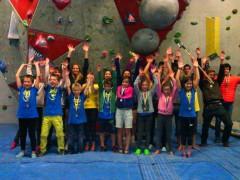 Chamonix Master escalade 2015