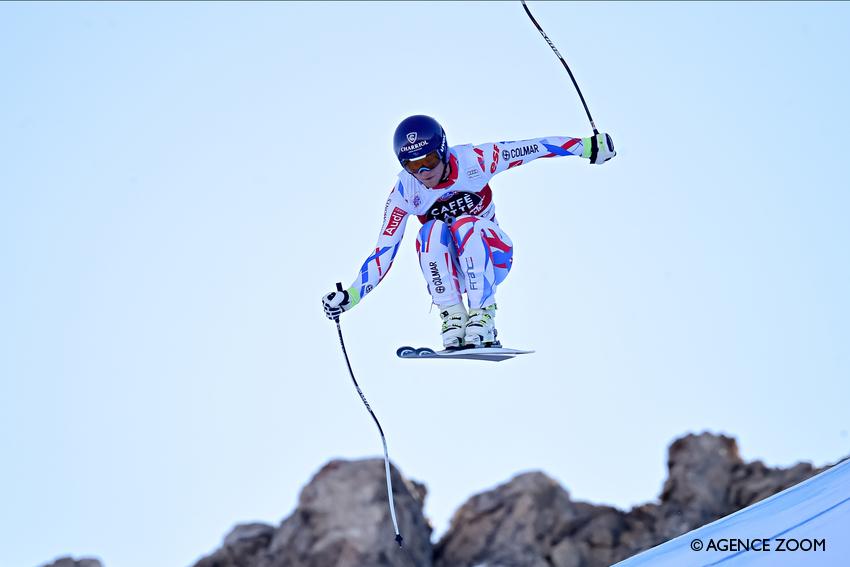 Ski alpin coupe du monde santa caterina news ski - Classement coupe du monde de ski alpin ...