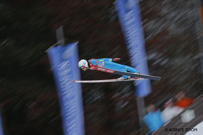 Ski Jumping - Flying Hill World Championships