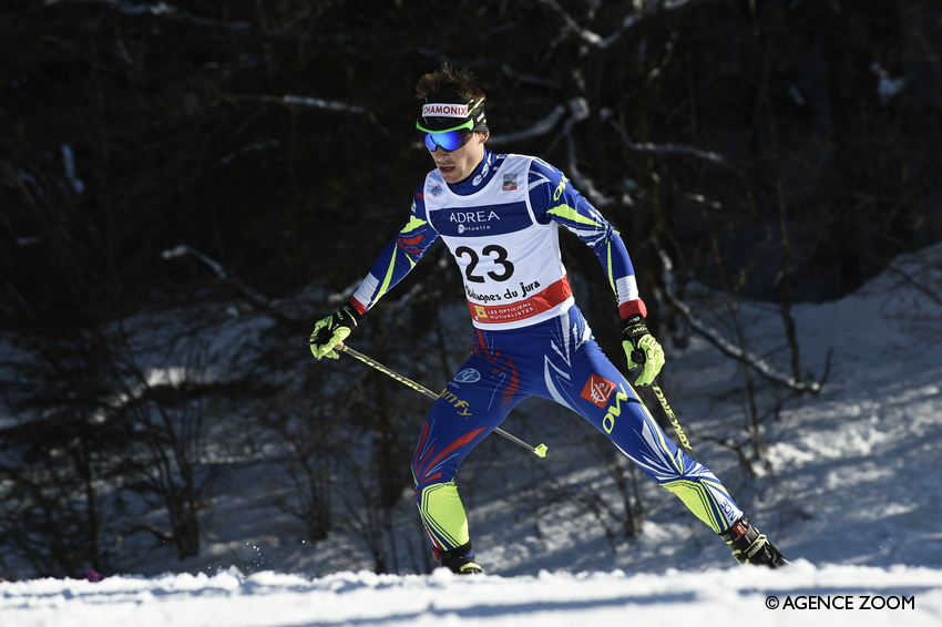 Nordic Combined - Seefeld World Cup