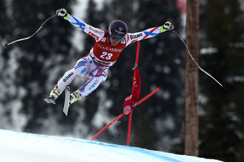 Alpine Skiing - Kvitfjell World Cup