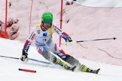 Coupe d'Europe Ski Alpin 2018 - Slalom Hommes Chamonix
