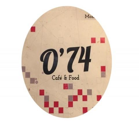 Restaurant Café Epicerie O'74