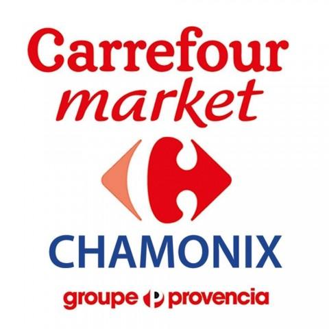 CARREFOUR MARKET CHAMONIX